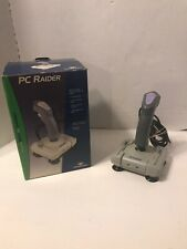 PC Raider Joystick SV-206 for IBM PC DOS Compatible Retro Gaming