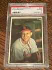 1953 Bowman Baseball Cards - Color and Black & White Series 38