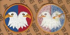 US Army Reserve Forces Command RFC Dress uniform patch m/e