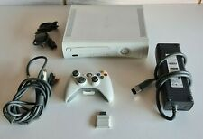 Xbox 360 Console & Accessories Bundle - Tested Working