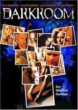 XENA - LUCY LAWLESS - GREG (HEROES) GRUNBERG - THE DARKROOM DVD - SEALED HORROR