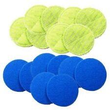 Replacement Pad for Cordless Electric Rotary Mop Sweeper Wireless Electric R mi