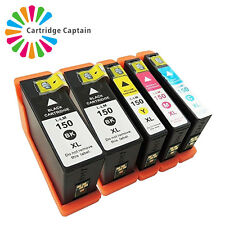 5x Compatible Lexmark 150XL Ink Cartridges Pro S315 S415 S515 Pro715 Pro915