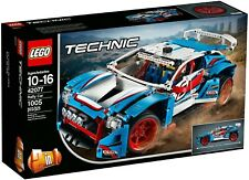 Lego Technic 42077  Rally Car