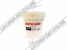 PROCHIMA - MOVIE GLASS - 1 kg - VETRO SCENICO - FINTO VETRO