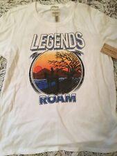 RALPH LAUREN, New wiith tags Unisex T-shirt, size M