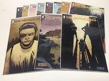 Walking Dead #189 Image Comics 1st Print EXCELSIOR BIN