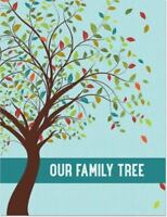 Our Family Tree (Hardback or Cased Book)
