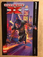 ULTIMATE X-MEN - T1 : juin 2001
