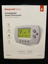 **Brand New** Honeywell Home Wi-Fi Programmable Thermostat (RTH6580WF) (B8642)