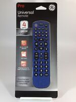 GE Pro 4 Device Universal Remote Control Streaming Player Compatible ,TV,DVD 2