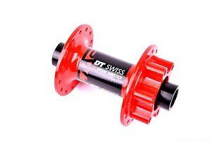 Vorderradnabe DT swiss XPW 1600 15mm Steckachse            #210