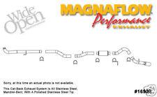 """MAGNAFLOW 01-07 Chevy Duramax 4"""" Diesel Exhaust 16900"""