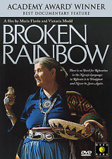 Broken Rainbow NEW DVD Factory sealed!  Ships in 24 hours!