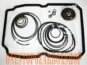 MERCEDES AUTOMATIC 722.6 GEARBOX FEBI SEAL AND GASKET KIT