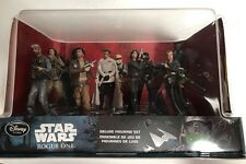 Rogue One Disney A Star Wars Story Deluxe pvc figure figurine play set