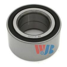 New Front or Rear Wheel Bearing WJB WB510083 Interchange 510083 FW187