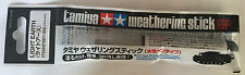 Tamiya 87087 Water-Based Type Weathering Stick Light Earth NIP
