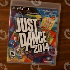 Just Dance 2014 ( Playstation 3 PS3  ) Tested