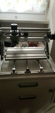 Graviermaschine Gravurmaschine Engraving Drucker J0J3 5500mW CNC3018 DIY Laser