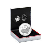 2019 Canada Year of Pig 1 oz Silver Lunar Proof $15 Coin GEM Proof OGP SKU55646