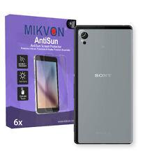 Films protecteurs d'écran Sony Xperia Z3 avec anti-reflets, mat pour téléphone mobile et assistant personnel (PDA)