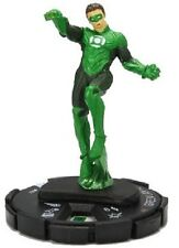 DC Heroclix Green Lantern Gravity Feed Full Set #001 - #010 GL Sinestro Kilowog