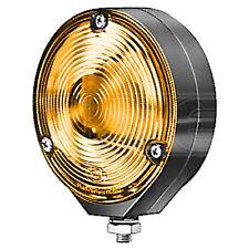 Indicator: Indicator Lamp (Lolli-Pop) with Amber Lens | HELLA 2BA 003 022-021