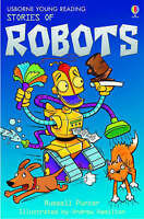Stories of Robots (Young Reading Series 1), Punter, Russell, Very Good Book