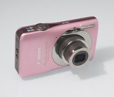 184990 CANON POWERSHOT SD1300 IS DIGITAL CAMERA AS-IS FOR PARTS