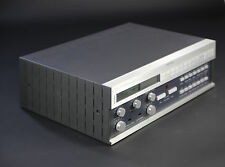 Synthesizer FM Tuner  Revox B 261 generalüberholt