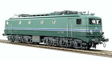 REE MODELES SNCF LOCO CC 7102 RG EP. IV DEPOSITO AVIGNON 1/87 H0 MB 058