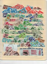Japan used definitives collection