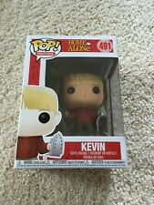 Funko Pop! Movies - Home Alone- Kevin! #491