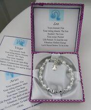 Ladies  Birthday Gift Zodiac  Horoscope Star Sign  present