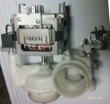 WD26X10051, WD26X10035, WD26X10011, WD26X10013 GE Used Dishwasher Pump and Motor