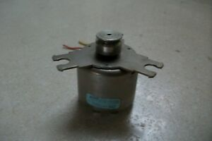 Philips square belt motor 4322 010 71103