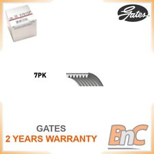 GATES V-RIBBED BELTS FOR TOYOTA FOR NISSAN RENAULT OEM 7PK1153 11720-JD00C