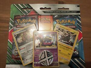 Xy evolutions booster Pokémon