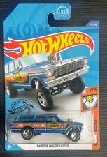 2020 Hot Wheels Muscle Mania 2/10: '64 Nova Wagon Gasser (Walgreens) #174