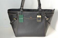 Ralph Lauren Sheldon Tote  Leather Bag Handbag Sac Handtasche Сумка MSRP$368.00