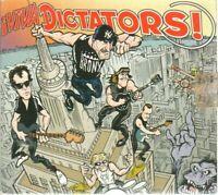 VIVA DICTATORS! Dictators CD Audio