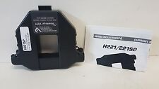 NEW OLD STOCK! VERIS INDUTRIES 0-300A CURRENT TRANSDUCER H221SP