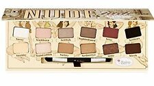 "theBalm NUDE 'tude Eyeshadow Palette 39%off         Reg.$36.00 Special ""$22.00"""