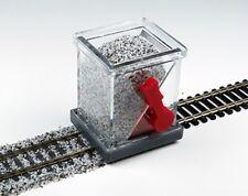Bachmann HO Scale Train Ballast Spreader With Shutoff 39015