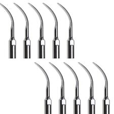 10X Dental scaling Tip GD6 For DTE SATELEC Ultrasonic Scaler in USA