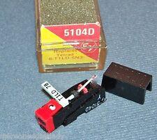 ELECTRO-VOICE EV 5104D CARTRIDGE NEEDLE for Astatic 1175D 383d 1201d