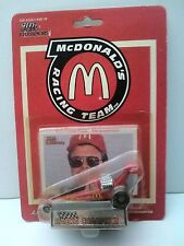 Coca Cola CAR-TOP FUEL-ED McCULLOCH(McDonalds) 1992