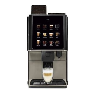 Brand New Commercial Coffee Machine - Bean to Cup VX1