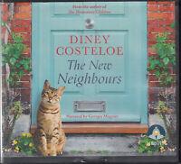 Diney Costeloe The New Neighbours 15CD Audio Book Unabridged Dartmouth Circle